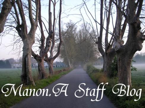 Manon.Aスタッフブログ